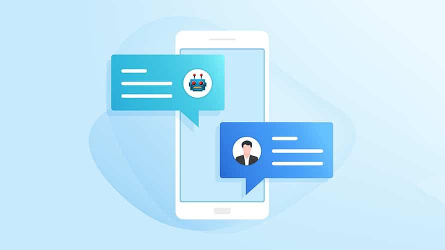 Le meilleur agent conversationnel pour les salariés
