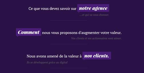 meilleures agences web bordeaux : wsb agency