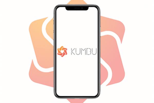 application mobile et stratégie Kumbu