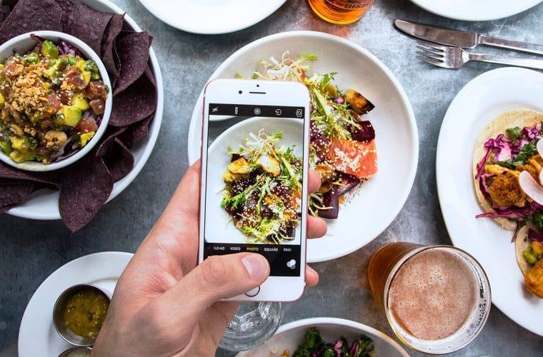 Creer un compte Instagram pour son restaurant : la bonne marche à suivre
