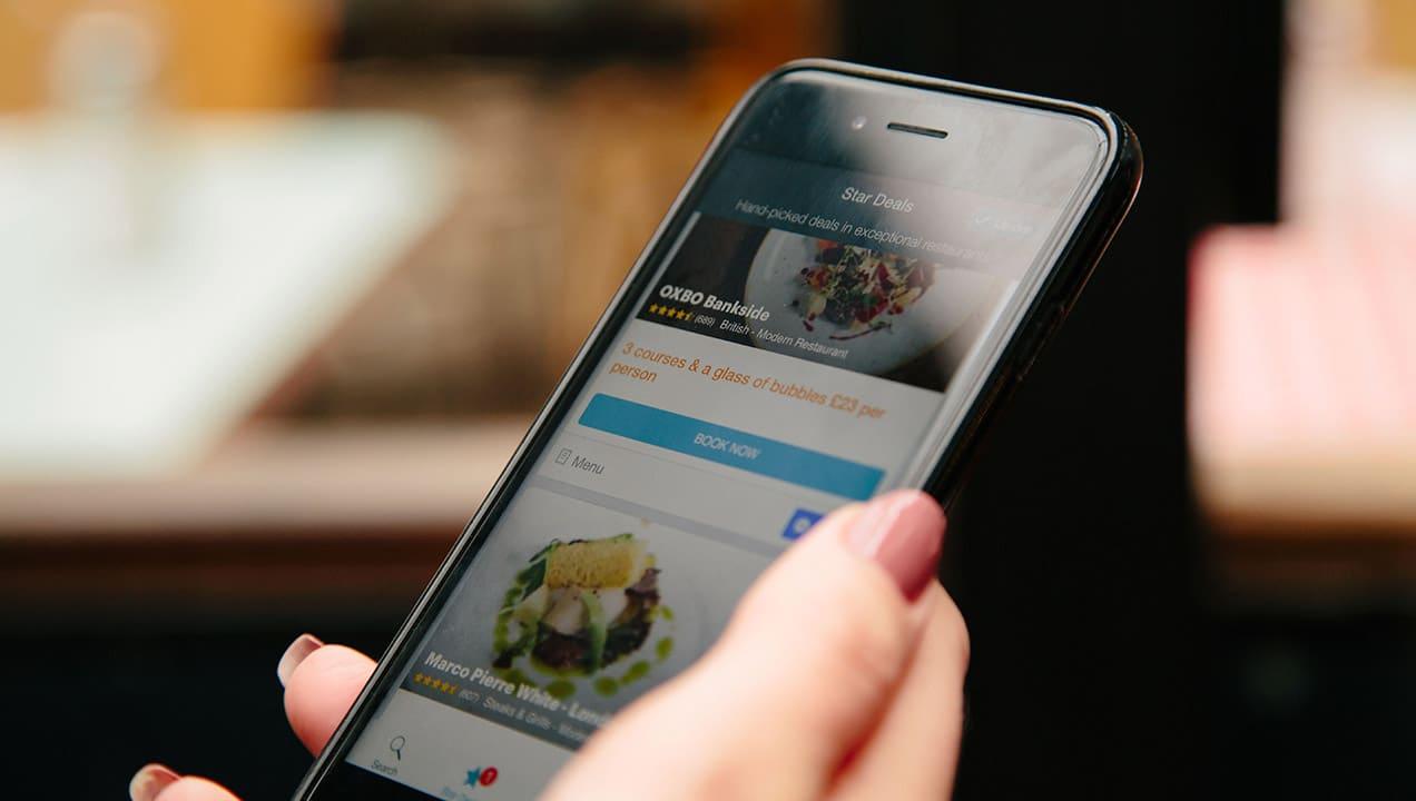 Faire connaître son restaurant au niveau local et sur internet