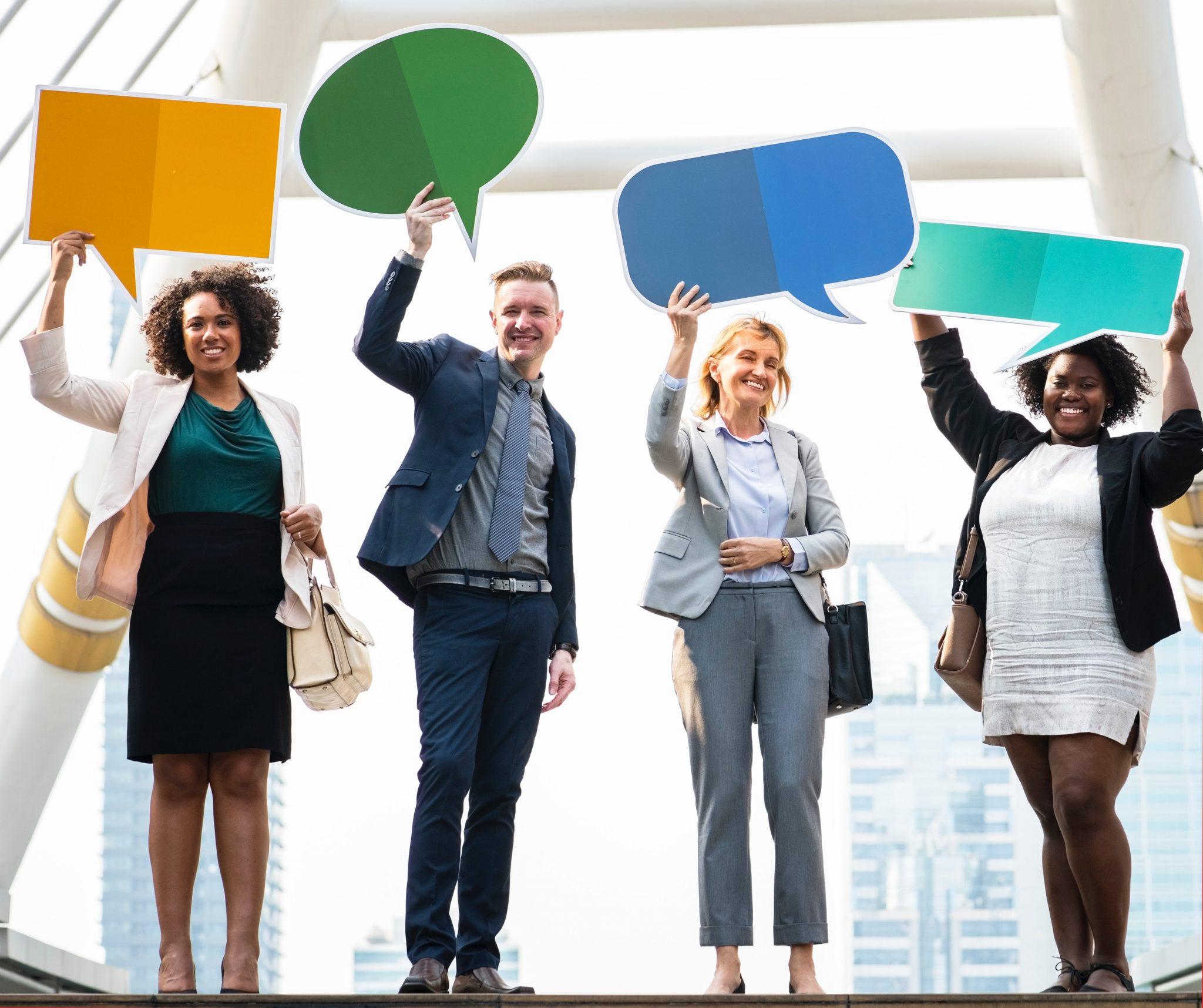 Le meilleur agent conversationnel pour les collaborateurs