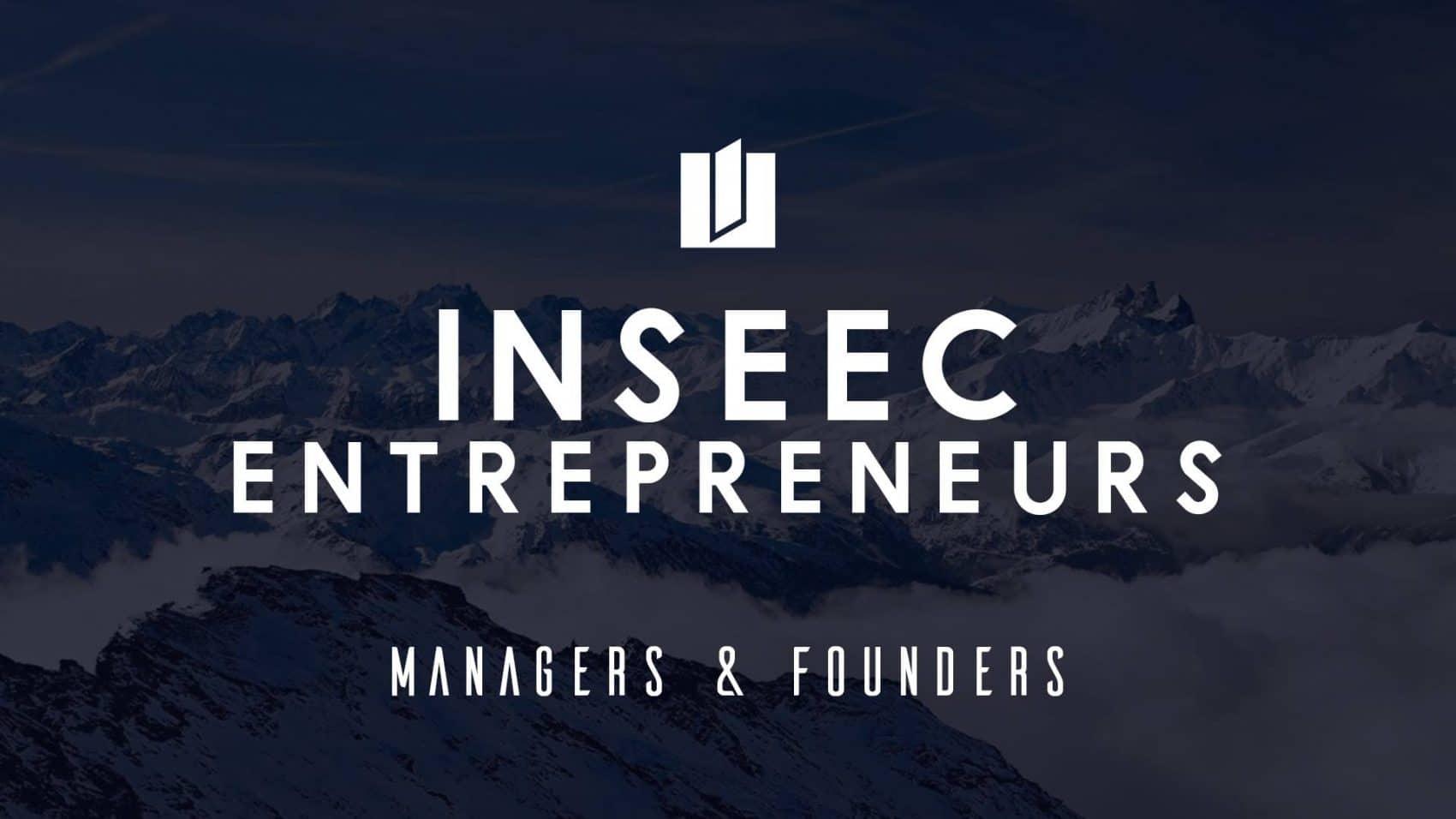 inseec entrepreneurs groupe facebook administré par agence thrive