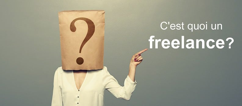 Agence Web ou Freelance définition d'un freelance