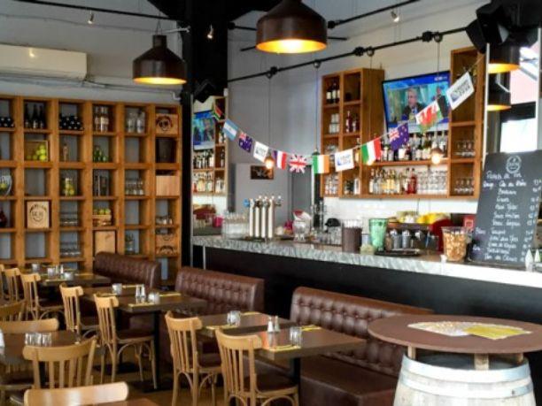 photo du bar Le Re à bordeaux