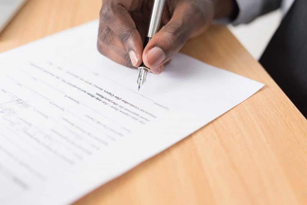 faire un business plan image statut juridique