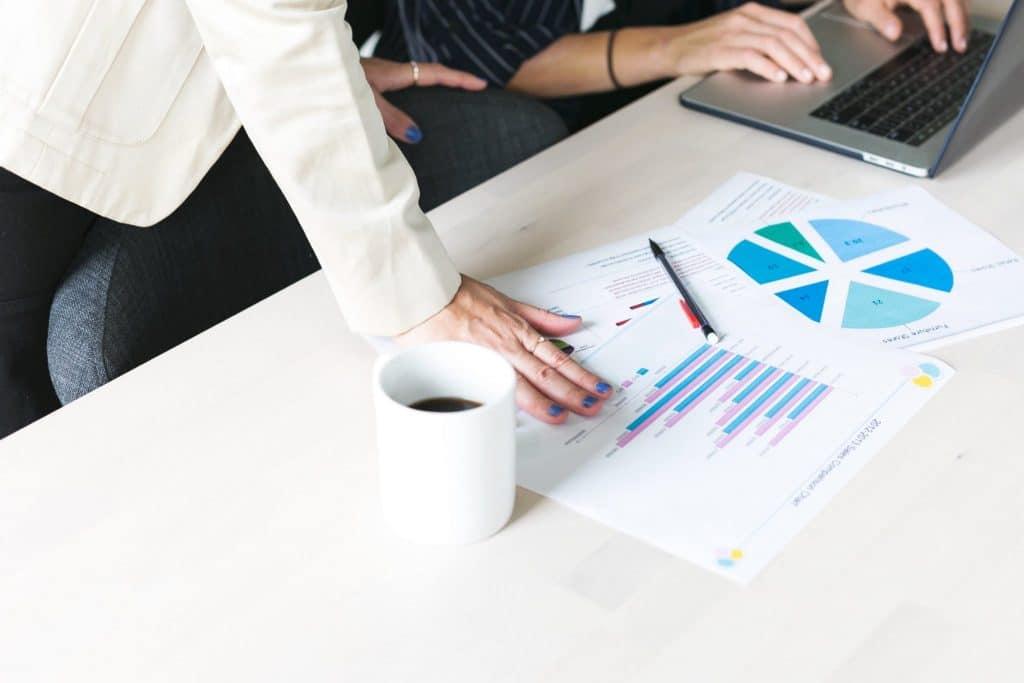 faire un business plan image réunion chiffre
