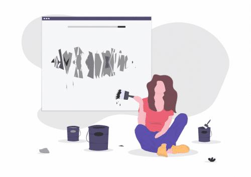 publicité et communication : création graphique