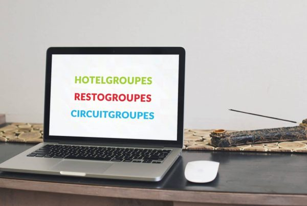 conseil et démarche commerciales hôtel groupes
