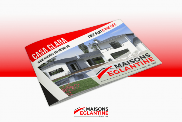 catalogue maisons eglantine