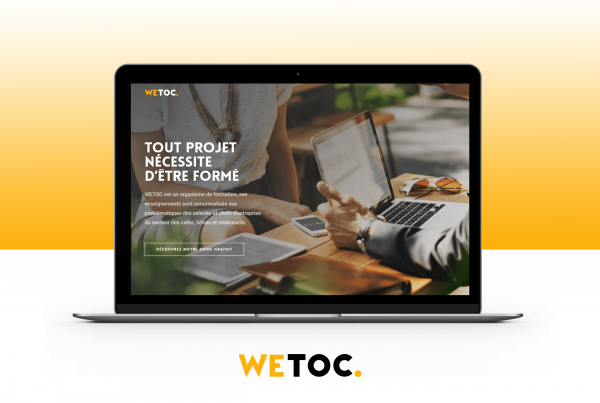 site web wetoc