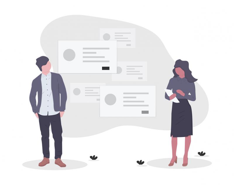 analyse référencement actuel de votre entreprise sur les moteurs de recherche