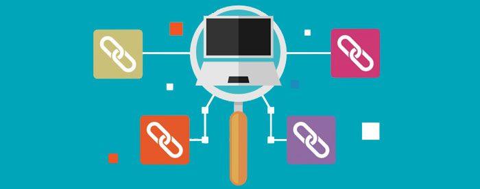 optimiser les liens internes et les liens externes