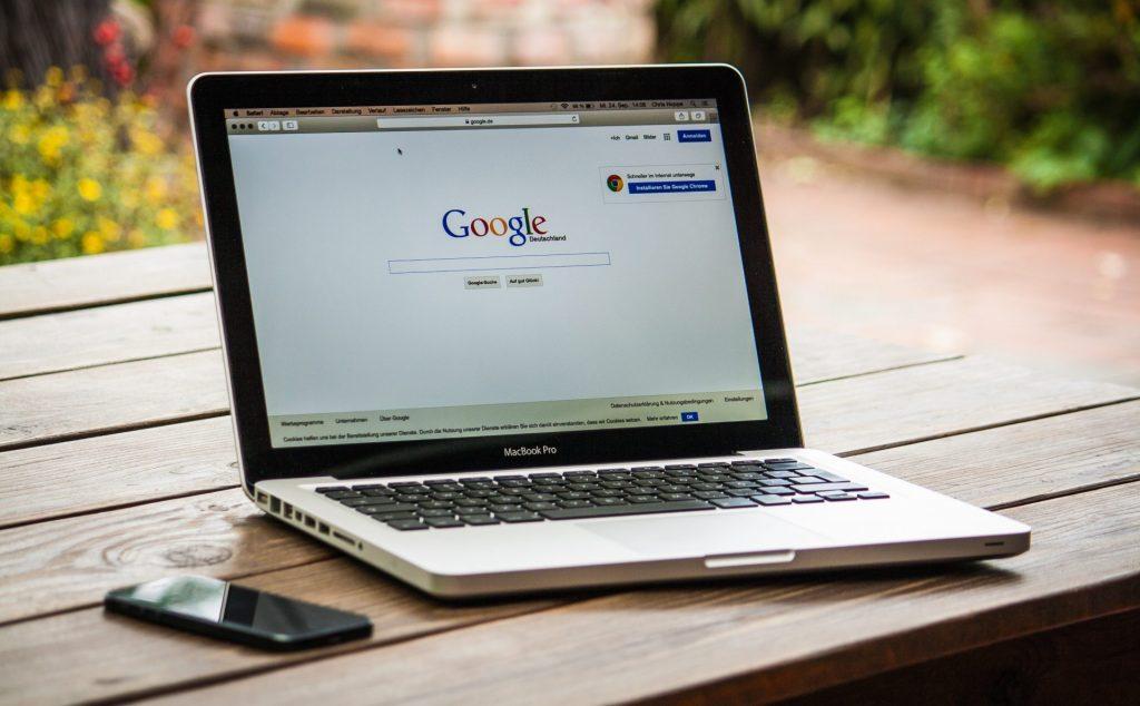 campagne sea google reseau recherche
