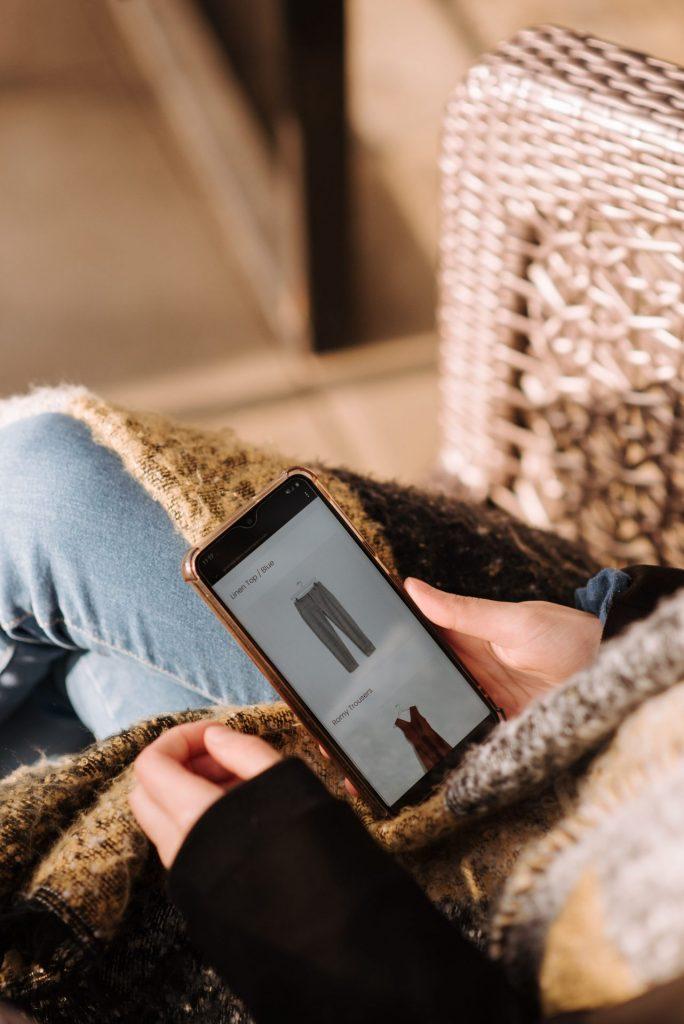 site e-commerce catalogue en ligne
