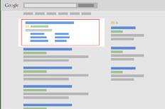 réseau de recherche google partner
